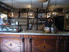Alla Vedova - chichetti Venice, Liquor Cabinet, Storage, Holidays, Furniture, Home Decor, Purse Storage, Holidays Events, Decoration Home