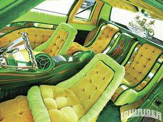 Pretty Cars, Cute Cars, My Dream Car, Dream Cars, Hippie Car, Custom Car Interior, Future Car, New Wall, Looks Cool