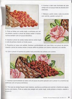 Pinceladas Nº 11 - Alice Pinto - Picasa Web Albums