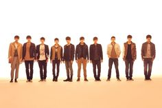 2PM&2AMのドキュメンタリー映画「Beyond the ONEDAY ~Story of 2PM&2AM~」LaLa TVにて12/3日本初放送決定! - PICK UP - 韓流・韓国芸能ニュースはKstyle