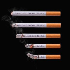 Quit Smoking Tips. Kick Your Smoking Habit With These Helpful Tips. There are a lot of positive things that come out of the decision to quit smoking. Quit Smoking Quotes, Quit Smoking Motivation, Quotes About Smoking, Smoking Kills, Anti Smoking, Sad Wallpaper, Wallpaper Quotes, Mobile Wallpaper, Smoking Campaigns