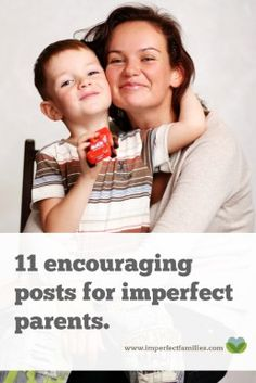 Top Positive Parenting Posts of 2015