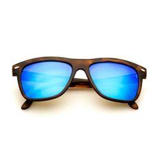 Óculos Nesa Tartaruga Fosca Azul    iBacana