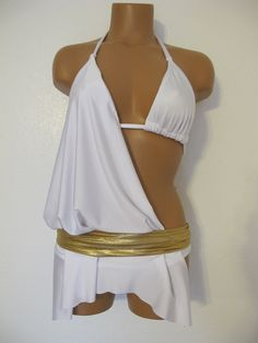 how to make a good toga costume