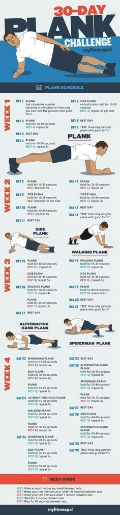 men's abs workout
