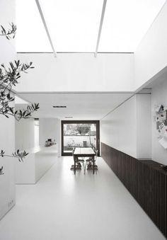 House W-DR / GRAUX & BAEYENS architecten | ArchDaily
