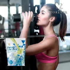 Forever Lite Ultra plant based protein will boost your stamina, increase your power, and provide results. Available in chocolate or vanilla. Only 90 calories! Aloe Vera Gel Forever, Lose Weight Fast Diet, Forever Living Products, Plant Based Protein, Chocolate, Exercises, Image, Health And Wellness, Vanilla