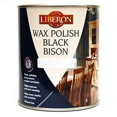 Liberon Black Bison Fine Paste Wax Liter Clear Subtle Yellow *** Be sure to check out this awesome product.Note:It is affiliate link to Amazon.
