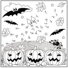 25 halloween bilder zum ausmalen - kostenlos ausdrucken   halloween motive zum ausdrucken