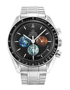Omega Speedmaster Moonwatch 3577.50.00