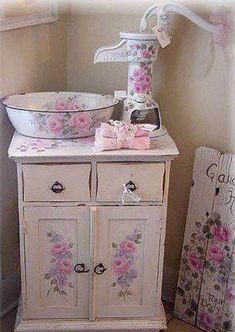 Insane Tips Can Change Your Life: Shabby Chic Office Organization shabby chic modern home.Rustic Vintage Shabby Chic shabby chic apartment old doors. Shabby Chic Apartment, Shabby Chic Porch, Shabby Chic Vanity, Shabby Chic Chairs, Shabby Chic Wallpaper, Shabby Chic Kitchen Decor, Shabby Chic Curtains, Shabby Chic Frames, Shabby Chic Living Room