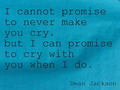 Cry ~ from the Love in Blue series ~ LifeintheNow.com