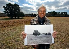 Looking back at a lost black township sacrificed for the expansion of Yorktown Battlefield. bit.ly/1L5RBpr -- Mark St. John Erickson