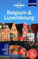 lonely planet guide belgium luxembourg