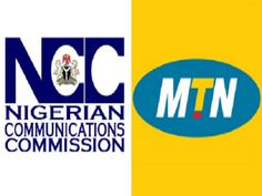 Ekpo Esito Blog: NCC orders MTN to pay $3.9 bln fine by Dec 31