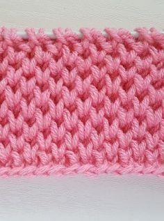 Knitting Charts, Knitting Stitches, Knitting Designs, Knitting Needles, Knitting Patterns Free, Knit Patterns, Baby Booties Knitting Pattern, Baby Knitting, Knit Crochet