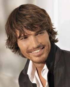 96 Awesome Layered Haircuts Ideas for Men In Layered Haircuts 2012 for Men 23 Stylish Eve, Layered Haircuts Men, Medium Layered Hairstyles Men, 15 Best Layered Haircuts for Men Short Long Layered. Medium Length Hair Men, Mens Medium Length Hairstyles, Thick Hair Styles Medium, Medium Hair Cuts, Long Hair Cuts, Boy Hairstyles, Formal Hairstyles, Long Hair For Men, Medium Cut