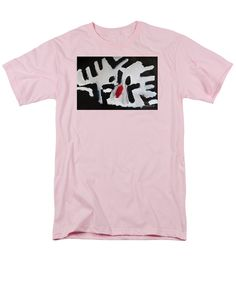 Patrick Francis Pink T-Shirt featuring the painting White Tiger 2014 by Patrick Francis Purple Love, Pink, Designer Totes, Designer Baby, Love Pet, Otters, Baby Design, Onesies, The Incredibles