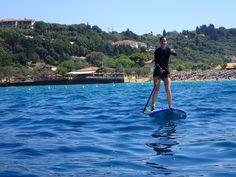 Zakynthos Sup to tsilivi beach