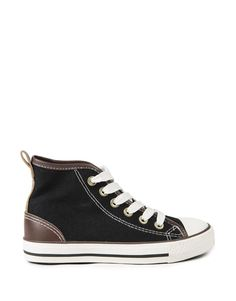 Lace-Up High Tops - Woolworths High Top Vans, High Tops, High Top Sneakers, Vans Sk8, Lace Up, Clothing, Shoes, Food, Fashion