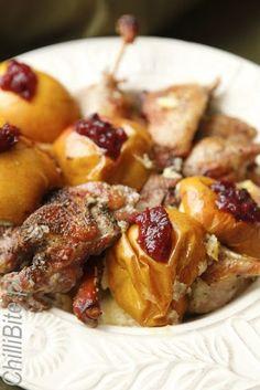 długo pieczona kaczka w czerwonej pomarańczy Poultry, French Toast, Dinner, Breakfast, Food, Christmas Eve, Christmas Meals, Polish, Dining