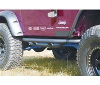 Smittybilt SRC Side Armor | 04-06 Jeep Wrangler Unlimited LJ