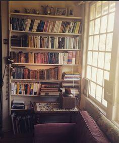 Books #bøker