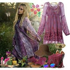 modern hippie style clothing - Bing Images