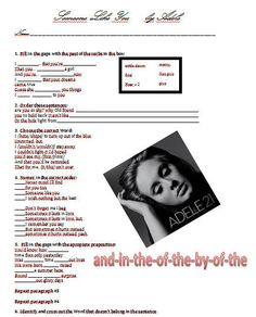 727 FREE ESL Songs For Teaching English