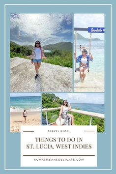 St. Lucia, Things to do in St. Lucia, Caribbean vacation, sandals resorts, summer vacation #StLucia #ThingstodoinStLucia #Caribbeanvacation #sandalsresorts #summervacation Southern Girl Style, Caribbean Vacations, New York Style, West Indies, Things To Do, Polaroid Film, Resorts, Summer, Travel