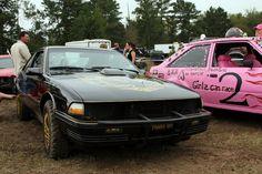 Fred Lobster Social Club Race, Gladewater, Texas.