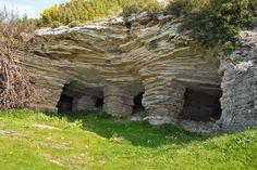 Ancient Mining Mitilinoi
