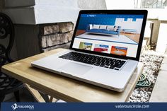 Web design Grand Rapids MI by Valorous Circle. Check out the design we created for Randy's Carpet Care.