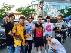 BTS ~ Dope concert