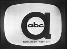 Old ABC television logo.
