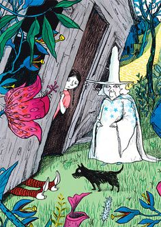 The Wonderful Wizard of Oz, Illustrated by Sara Ogilvie. (2011 Book Illustration Award - Victoria and Albert Museum)