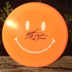 Smile - Disc Golf  #innovadiscs #thechoiceofchampions  #discgolf