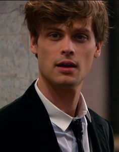 Dr Reid, Dr Spencer Reid, Spencer Reid Criminal Minds, Criminal Minds Cast, Beautiful Boys, Pretty Boys, Crimal Minds, Matthew 3, Matthew Gray Gubler