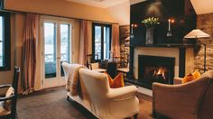 A lavish retreat with spectacular interiors, Eichardt's Private Hotel has ten exclusive lodgings, an award-winning bar & a prime Queenstown location. Queenstown Hotel, Holiday Accommodation, Luxury Accommodation, Millbrook Resort, New Zealand Hotels, Holiday Apartments, Hotel Suites, Luxury Holidays
