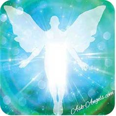 Archangel Raphael is the main archangel who oversees healing for living beings on Earth.