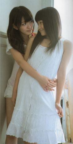℃-ute - 鈴木愛理 Suzuki Airi、モーニング娘。 - 鞘師里保 Sayashi Riho