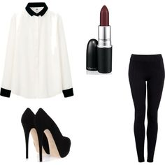 """""""elegante"""" by toty19 on Polyvore"""