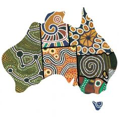 Australia Videos For Kids - Australia Traje Tipico - Australia Fashion Spring - Aboriginal Art For Kids, Aboriginal Education, Indigenous Education, Aboriginal Culture, Indigenous Art, Aboriginal Tattoo, Aboriginal Symbols, New Instagram Logo, Naidoc Week