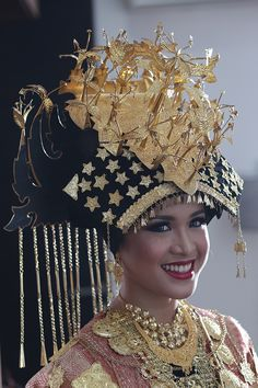 Pernikahan Adat Minang di Jakarta