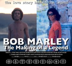 http://www.youtube.com/BobMarleyFilm    Through intimate scenes shot on a sony video camera in 1970s Jamaica filmmaker Esther… artfully constructed the union between Reggae and Rasta that launched the international career and renowned image of Bob Marley and The Wailers. Revisiting that formative time she reveals to what degree her original vision set in motion the radical change of perception and consciousness both musically and socially around the world.