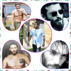 Yaman – Collage Early Bird, Fifty Shades, Gorgeous Men, Daydream, Bella, Collages, Canning, Tv, Poster