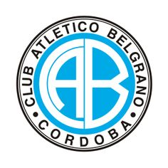 Club Atletico Belgrano Cordoba - Argentina
