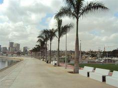Urban by Amop   Mobiliario Urbano   Elementos Urbanos   Equipamento Urbano : Baia de Luanda, Angola