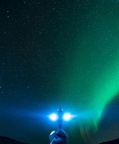 Haluatko nähdä revontulia? - VR Helsinki Things To Do, Vr, Aurora, Northern Lights, Nature, Travel, Naturaleza, Viajes, Destinations