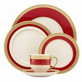 Found it at Wayfair - Embassy Dinnerware Collection